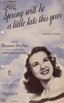 1944 Spring Will Be a Little Late This Year-sheetmusic-1-c1