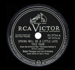 1950 Spring Will Be a Little Late This Year-Ralph Flanagan-RCA Victor 20-3724-1sm-c1