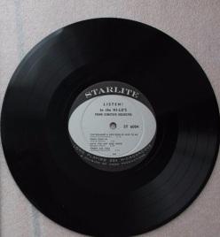 1955 Listen!-Hi-Lo's-Starlite Records ST-6004-(2)-side 134