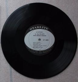 1955 Listen!-Hi-Lo's-Starlite Records ST-6004-(2)-side 135