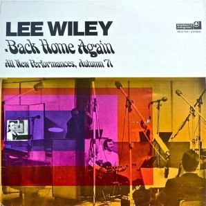 1971 Back Home Again-Lee Wiley