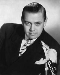 ca. 1940s --- Singer Morton Downey --- Image by © John Springer Collection/CORBIS