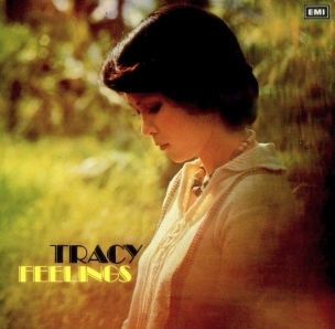1976 Feelings (LP) Tracy Huang-EMI ‎EMGS-5004-(1a)