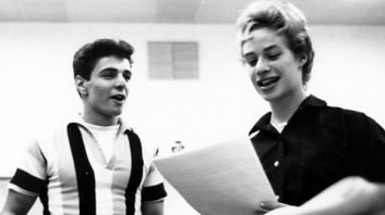 Gerry Goffin and Carole King-2b