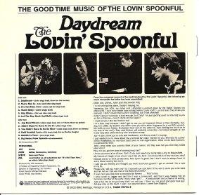 1966 Daydream-Lovin' Spoonful-Kama Sutra KLPS-8051 (1-back)