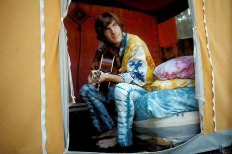 John Sebastian-tie dye-1969 (1)