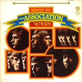 1967 Insight Out (LP)-Association-Warners Bros. ‎1696