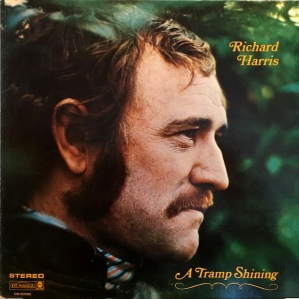 1968 A Tramp Shining-Richard Harris, Dunhill DS 50032 (1a)