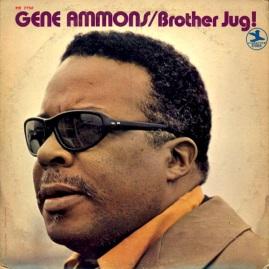 1970 Brother Jug!-Gene Ammons-Prestige PR 7792