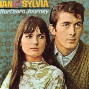 1964 Northern Journey (LP), Ian & Sylvia