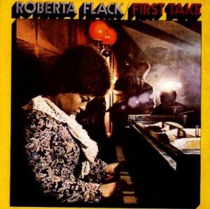 1969 First Take-Roberta Flack-Atlantic SD 8230 (debut album)-1a