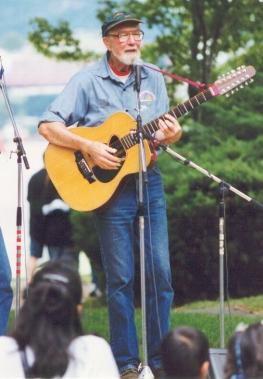 Pete Seeger-7