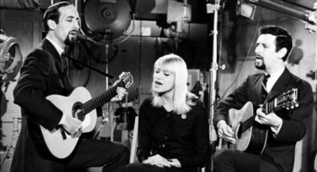 Peter, Paul and Mary-2