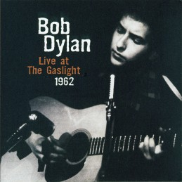 2005 Live At the Gaslight 1962-Bob Dylan-Columbia A 96016, Legacy A 96016