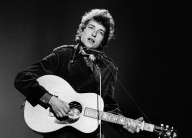 Bob Dylan-1 June 1965, BBC-1