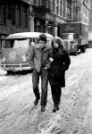 Bob Dylan and Suze Rotolo-3
