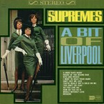 A Bit of Liverpool, Supremes, Motown MT 623, released 16 October 1964