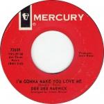 1966 I'm Gonna Make You Love Me-Dee Dee Warwick, (US) Mercury72638
