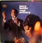 1967 Soul Artistry-Jerry Butler-Mercury SR 61105(Stereo)