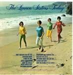 1968 The Lennon Sisters Today-Lennon Sisters-Mercury SR 61164(back)