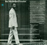 1969 Preachin'-Roy Meriwether-Capitol ST-243 (back)-1a