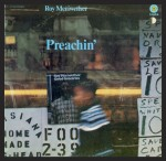 1969 Preachin'-Roy Meriwether-Capitol ST-243