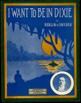 1912 I Want to Be in Dixie (Berlin & Snyder) Edward E. Boyd inset(1a)