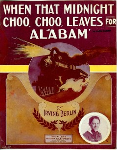 Irving Berlin: Songs about the South, 1911-1924 | Songbook