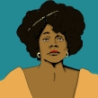 #ad Did you know that Black people sometimes also performed in #minstrelshows (ie: blackface)? . Meet Aida Overton Walker, one of the few black actresses to perform during minstrel shows. In a time of racial discrimination and limited work in theater for people of color, Aida Overton Walker refused to be typecasted as 'Mammy' or be seen as promiscuous and paved the way for actresses song as #josephinebaker and #ethelwaters 👸🏾👸🏾👸🏾 . Raise your hand if you already knew about this amazing woman (and if not, learn more in our IG Stories! #aidaovertonwalker #att28days @att