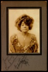 Aida Overton Walker, inscribed Yours from Bandana Land, 1908, White Studio (cpy 1a)