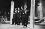 Little Anthony and the Imperials-American Bandstand, 1958 (ABC-Getty Images viaWSJ)