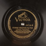 1934 Stormy Weather-Leo Reisman and his Orchestra (v. Harold Arlen)-Victor 24716 (cpy1-50p)