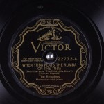 1931 When Yuba Plays the Rumba on the Tuba-The Revelers, Victor 22772