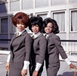 Supremes at EMI House, London, October 1964(11a)