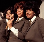 Supremes at EMI House, London, October 1964(12).