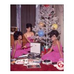 Supremes, Christmas in October, 1964(col-1)
