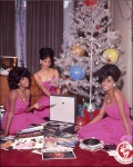 Supremes, Christmas in October, 1964(col-1a)