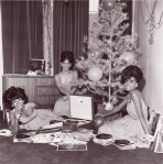 Supremes, Christmas in October,1964