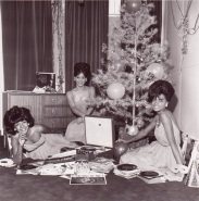 Supremes, Christmas in October, 1964