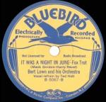 1933 It Was a Night in June-Bert Lown-Bluebird B-5067 (copy1a)