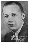 Bert Lown (1-20p)